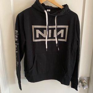 Nine inch nails sweatshirt